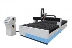 Оптоволоконный лазерный станок с ЧПУ TF3015EDGE 1000W